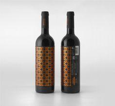 atipus_nazaries_06 #packaging #wine #foil
