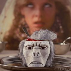 Monkey Brains Bowl #tech #flow #gadget #gift #ideas #cool