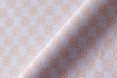 Aguaclara by Infinito #print #design#pink #pattern