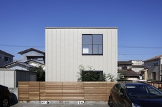 Hi-Lo House by CAPD