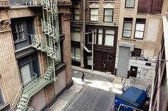 Urban Photography by Alexander Tran