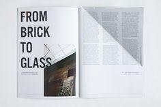 Unfold Magazine on Behance #magazine