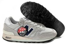 Mens new balance 1300 classic Grey White Blue Shoes