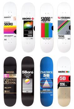 #5boro #nyc #vhs #skateboards #analog