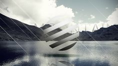 THE PLACES on the Behance Network #photo #places #digital
