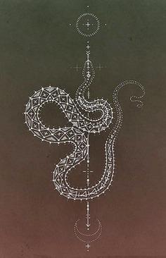 Serpiente Cosmica