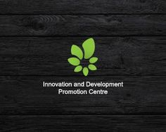 Innovation and Development Promotion Centre #centre #innovation #development #maikel #design #kulesza #michakulesza #kelmai #idea #flower #logo #green