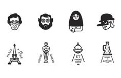 stationery set41 #hongkong #alonglongtime #graphic #product #illustration #movies #character #cup