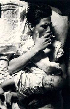 Larry Clark, 1963 #larry #photo #clark