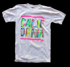California : TSIF #fashion #shirt