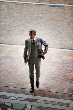 Man's Guilt #fashion #mens #suit