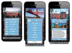 Designer for Hire #mobilesite #interactive