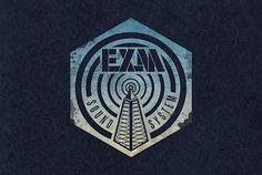 EXTRA MEDIUM SOUND SYSTEM | WTWTW #radio #medium #extra #system #sound #logo