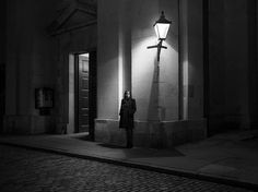 Late Night Tales by Rupert Vandervell #photography #black and white #inspiration