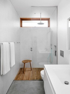 bathroom / Turkel Design