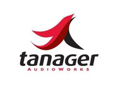Tanager AudioWorks by misterblubs #jikh