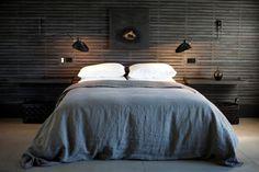 bed, hospitality, hotel