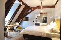 Hotel Scholl, Schwäbisch Hall Germany hotels and restaurants #hotel #interiors