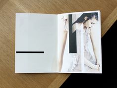 Spiine | Mies Nobis / Laura Knoops, Graphic design #knoops #lookbook #nobis #jewellery #mies #fashion