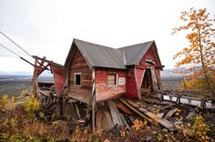 Alaska by Navid Baraty #inspiration #photography #travel