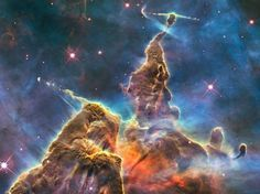 2010 Hubble Space Telescope Advent Calendar - The Big Picture - Boston.com #hubble #photography #astronomy #space