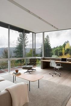 Sonoma Weekend House / Studio Collins Weir 5