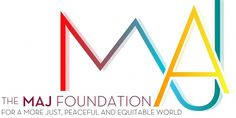 Designspirations #typography #color #maj #foundation #logo #sonsfathers
