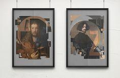 Albrecht Durer & Diego Velázquez | Flickr - Photo Sharing! #velã¡zquez #durer #dilk #dilkone #poster #albrecht