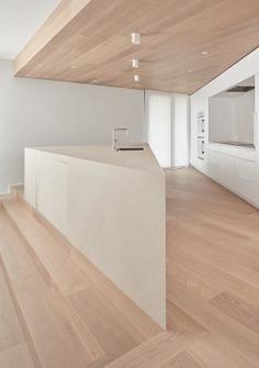 kitchen, Studio AC