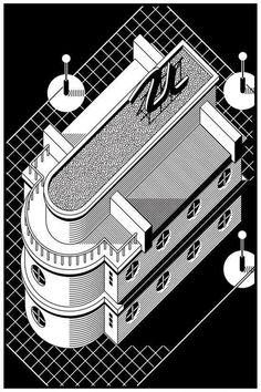 Viktor Hachmang #illustration