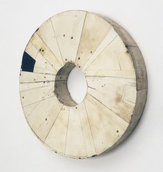 Hiroyuki-Hamada_sculpture-15.jpg (761×800) #sculpture #hamada #modern #industrial #minimal #hiroyuki #organic