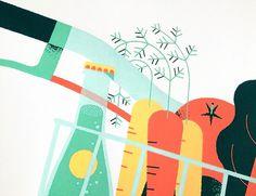 Artcrank 2013 Oscar Morris #oscar #illustration #morris