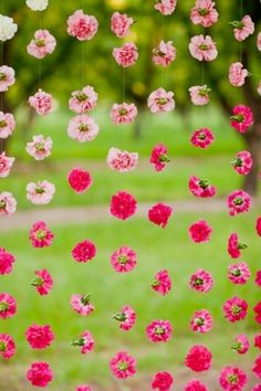 (1) uti creative / Pinterest #magenta #colour #summer #flowers