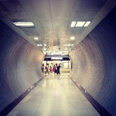 #metro