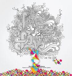 RK ESTUDIO: Diseño Grafico – Comunicacion Sevilla #estudiotypographygraphic #rk #design