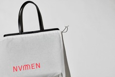 NVMEN - Mindsparkle Mag Studio Franziska Veh designed NVMEN, a new handbag brand from Berlin. It was her search for the ultimate handbag that led Nicola to become the founder of Nvmen. #logo #packaging #identity #branding #design #color #photography #graphic #design #gallery #blog #project #mindsparkle #mag #beautiful #portfolio #designer