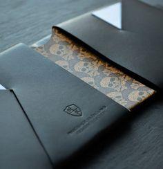 Skulls MK1 Wallet by Bond & Knight #tech #flow #gadget #gift #ideas #cool