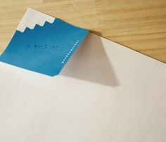 Mount Fuji Sticky Notes #gadget