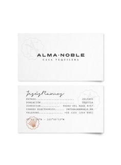 Alma Noble