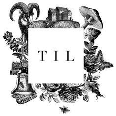 Mark created for TIL (The Illustration League) https://www.facebook.com/theillustrationleague