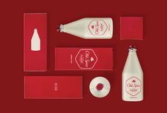 Oldspice #packaging #logotype #identity #beauty