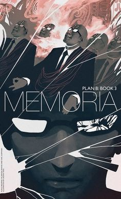 MEMORIA by contraomnes - CGHUB #illustration