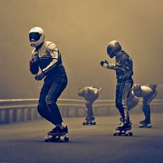 Color #design #skate #board