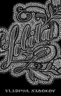 Jessica Hische   The Lolita Cover Project