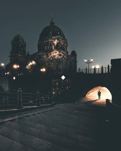 Stunning Travel Street Photography by Zerletti Marcello