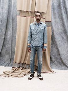 Coast + Weber + Ahaus Autumn/Winter '12 | Ape to Gentleman | Male Grooming Blog | Mens Fashion & Lifestyle