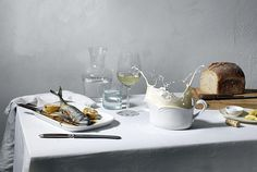 Charlie Drevstam — Myllymäki, såser #charlie #fish #food #photography #drevstam