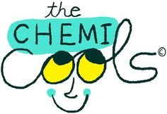 natewilliams_chemicools_01 #chemicools #design #graphic #illustration #typography
