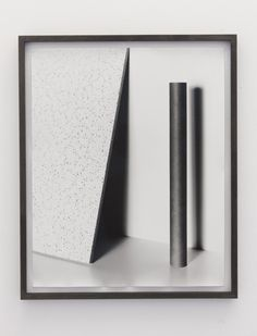 Talia Chetrit Tube, Triangle, 2001 framed photograph