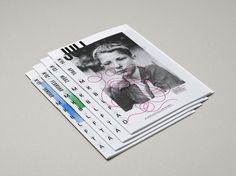 Swiss Federal Design Awards - Bonbon / Bench.li #print #layout